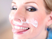 Amateur Allure: Aimee Addison wants a facial