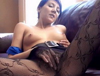 Andi Land - Sophisticated Sexiness