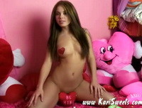 Kari Sweets - Valentines Day