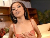Angel Marie is a mocha slut with a furry slot and a tight body