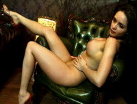Adele Taylor - Chair teasing