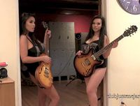 Justene Jaro - Rock Star