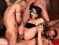 Norma Jane - Rocco's Perfect Slaves