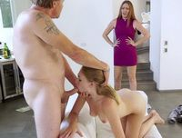 Iggy Amore - Punished By Step Daddy