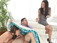 Family Strokes: Arielle Faye - Insatiable Itch Relief