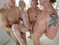 My Very First Time: Maddy Rose - First Gangbang