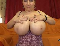 Samanta Lily - Sugar Tities