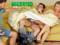 That Sitcom Show: Addison Lee, Jennifer White - Married With Issues The Dateless Wonder